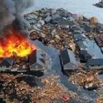 Природные катастрофы и техногенные аварии
