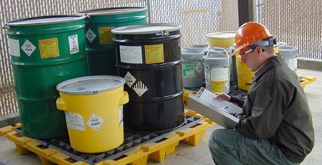 способы утилизация промышленных отходов