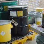 Переработка и утилизация промышленных отходов