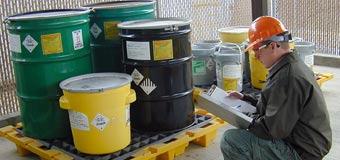 Виды и особенности утилизации промышленных отходов