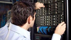 защита информации на работе