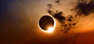 защита от солнечного затмения
