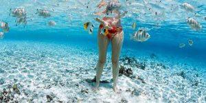 почему возникают судороги в воде