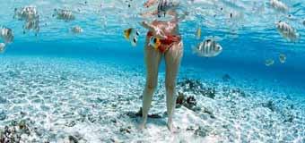 Почему в воде сводит ноги судорогой?