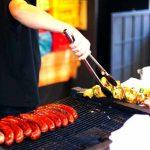 требования безопасности пищевых продуктов