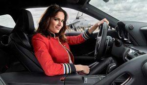 активные системы безопасности автомобиля