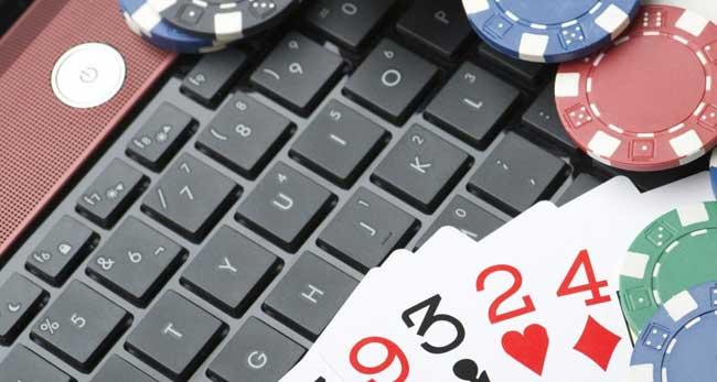 безопасность в виртуальном казино