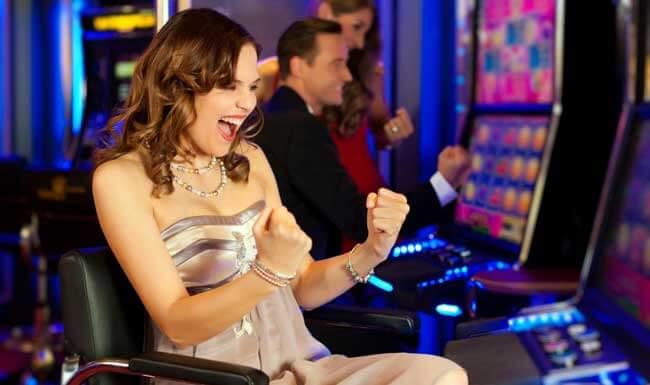 безопасность при игре в онлайн казино