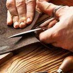 Обработка кожи для использования в СИЗ