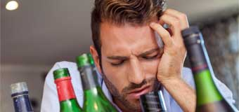 алкогольная зависимость и лечение