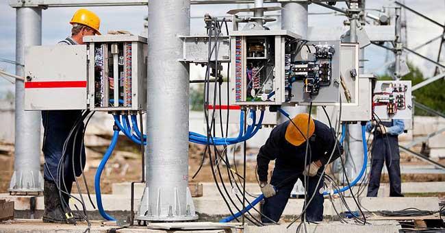 безопасность на энергетическом предприятии
