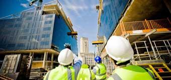 безопасность строителей