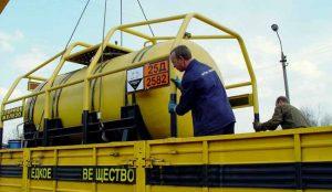 безопасная работа на вагоне
