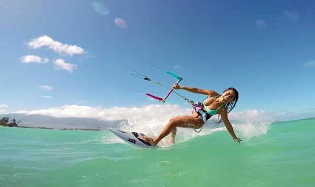 Безопасные занятия активными видами спорта на воде