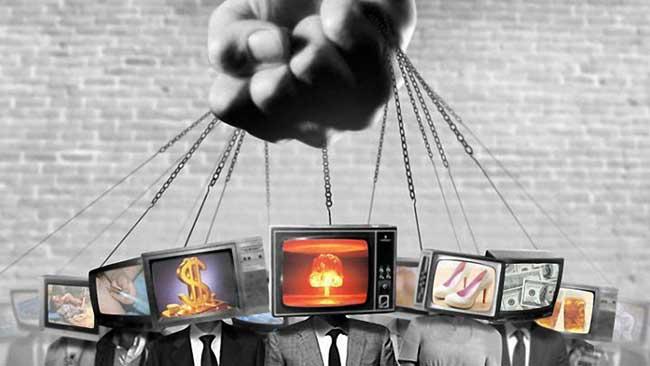 безопасность человека и СМИ