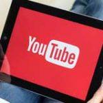 увеличение просмотров канала Youtube