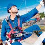 Эффективное управление безопасностью рабочих на строительных лесах