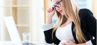 Основы безопасности на рабочем месте для беременных
