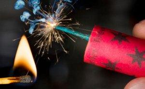 правила безопасности при использовании пиротехники