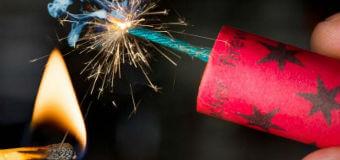 Пиротехнические средства — рекомендации по безопасности