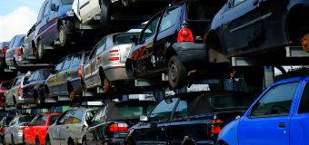 Как избавиться от автомобиля, превратившегося в хлам