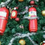 Коротко о том, как подготовиться к новогодним праздникам