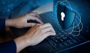 система защиты от утечки информации