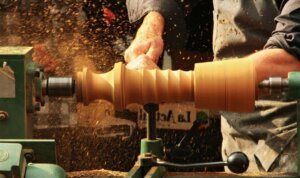 техника безопасности при работе на деревообрабатывающих станках
