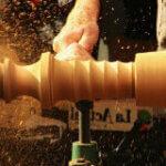 Безопасность при работе с деревообрабатывающим станком