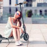 безопасность использования гироскутера и электросамоката