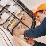 правила безопасности при монтаже электропроводки