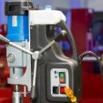 Магнитные сверлильные станки: предназначение и принцип работы