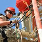 Как обеспечить безопасность высотных работ?
