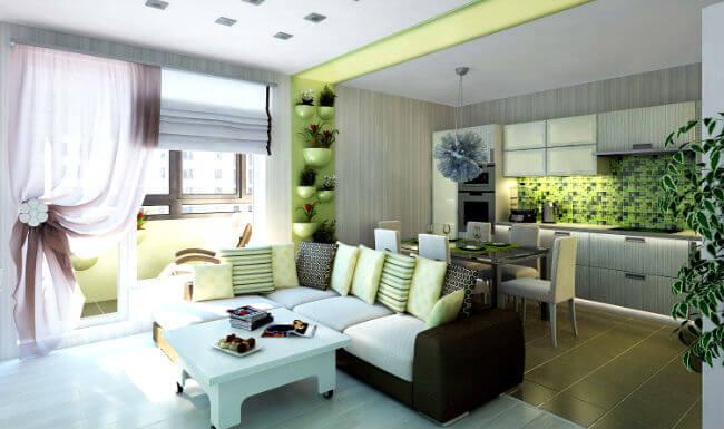 Квартира-студия: как выбрать уютное жилье