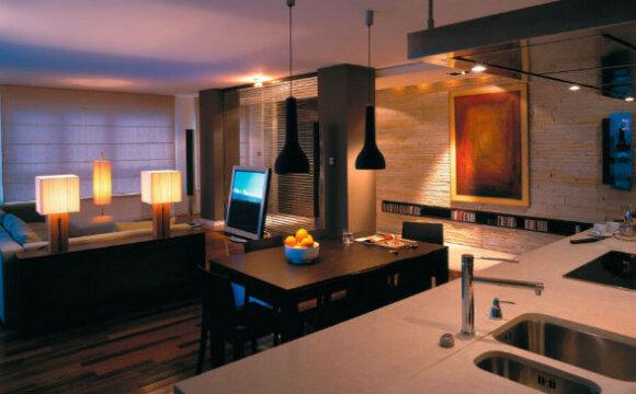Система умный дом – особенности, принцип работы и установка