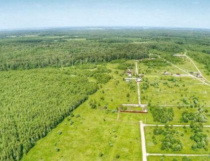 Купить земельный участок в Санкт-Петербурге и Ленинградской области