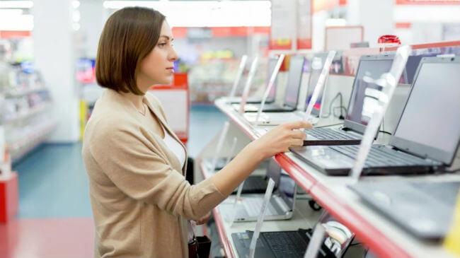 Как продать ноутбук и прочую офисную технику в Санкт-Петербурге?