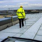 различные этапы обеспечения безопасности при работе на высоте