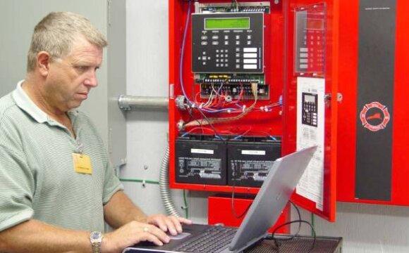 Средства и системы охранно-пожарной сигнализации