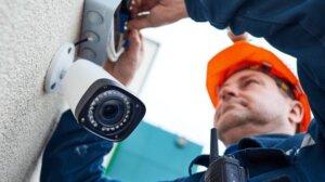 Виды камер видеонаблюдения: классификация систем безопасности