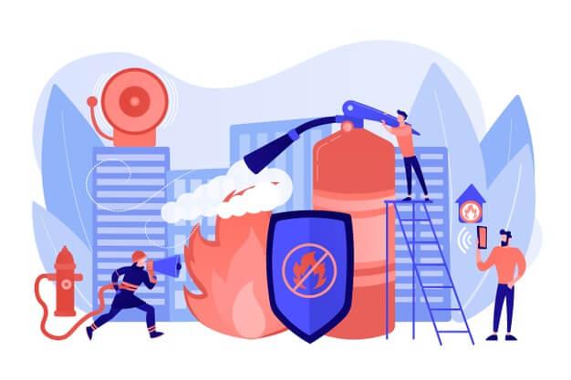 Правила проведения независимой оценки пожарных рисков